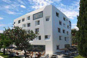 Hotel Briig Split