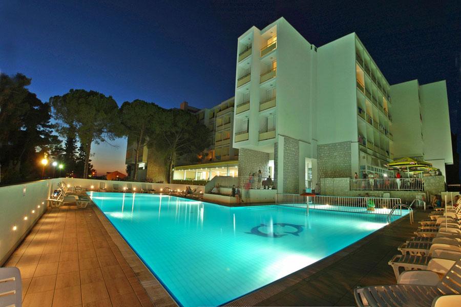 Hotel Adria Biograd