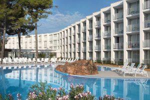 Hotel Jakov Solaris