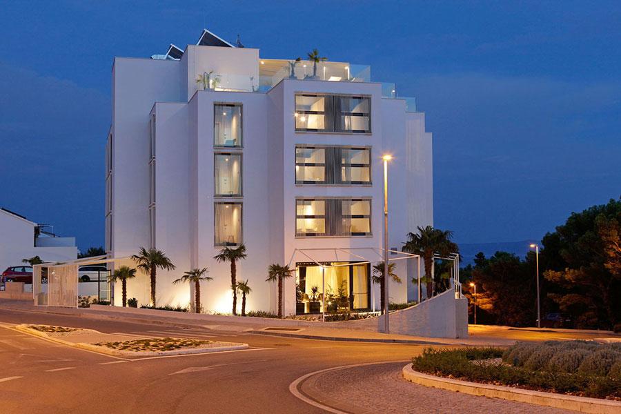 Hotel Lifestyle Vitar Bol