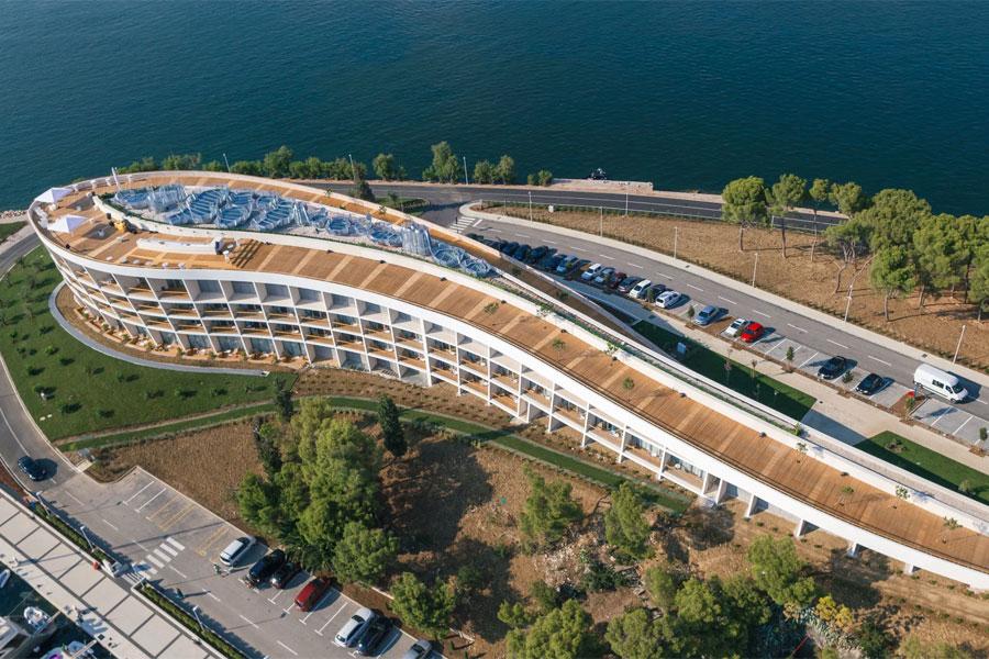 Hotel Mandalina Šibenik