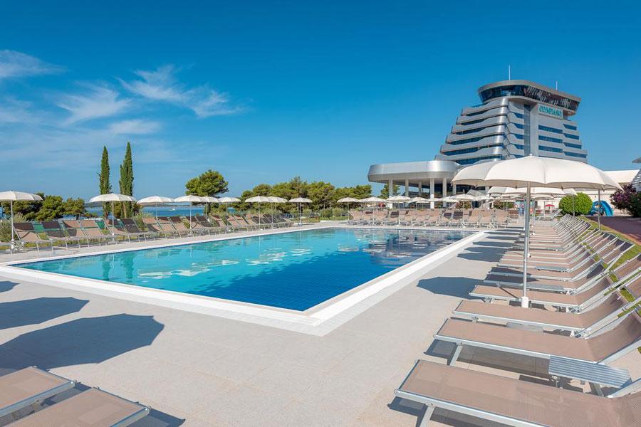 Hotel Olympia Vodice