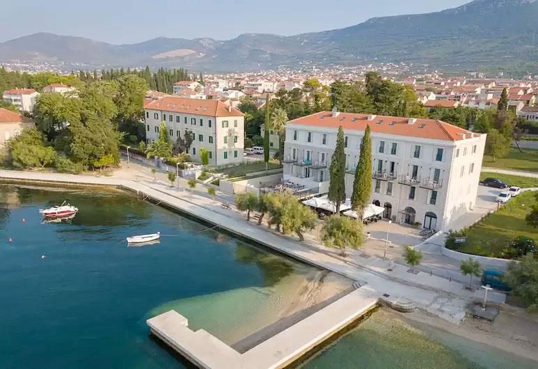 Hotel Štacija Kaštel Lukšić