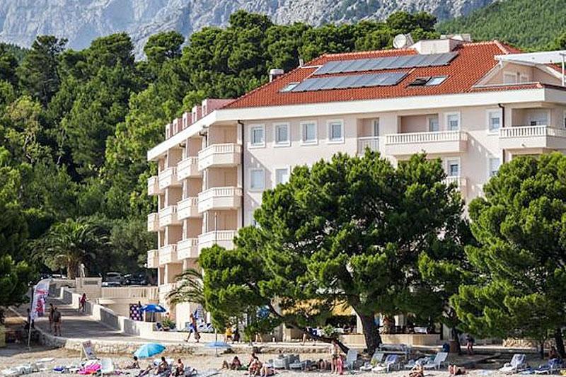 Hotel Tamaris Tučepi