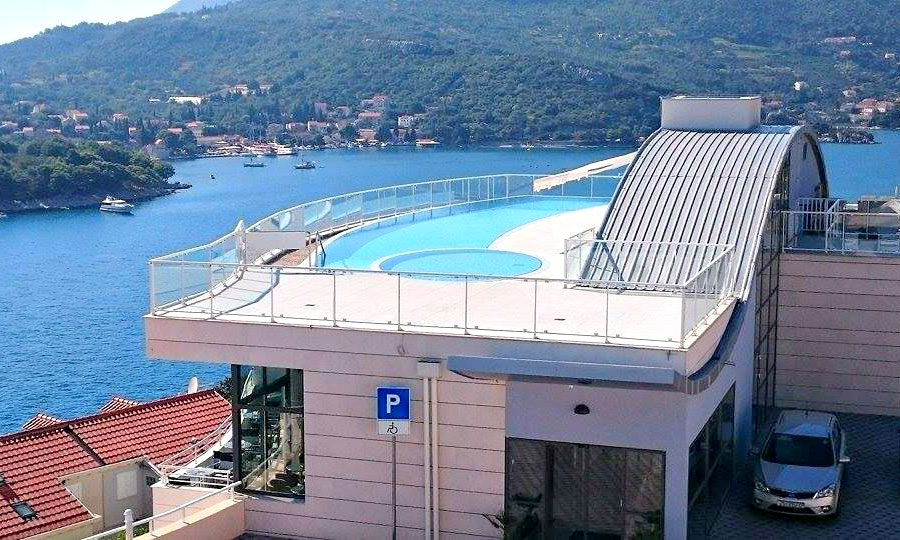 Villa Paradiso Štikovica