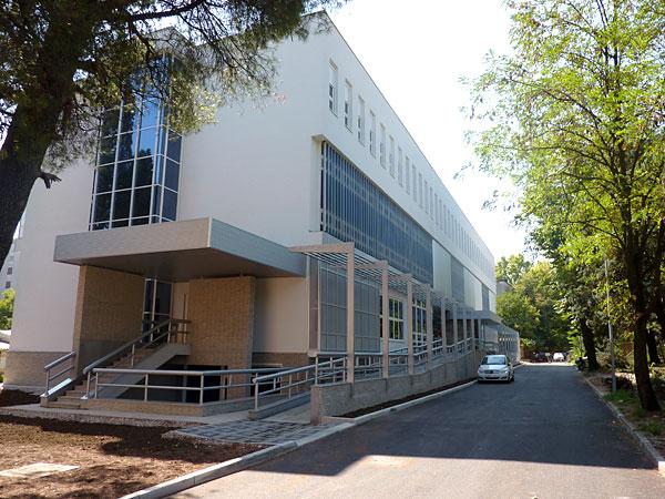 Filozofski fakultete Mostar