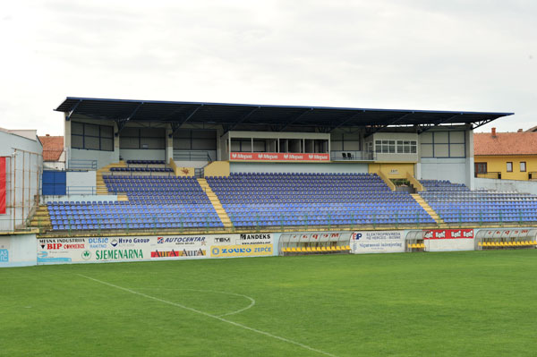 Stadio Pecara Š. Brijeg